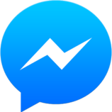 Contact PI Outsource on Facebook Messenger